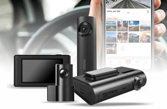 Видеорегистраторы DDPAi – инновационные решения для комфортного вождения.