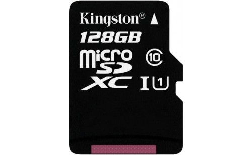 Micro SDXC 128Gb UHS-I Class10